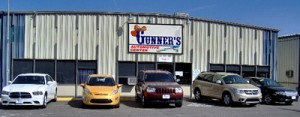 Gunner's Automotive Center - Riverton, Wyoming